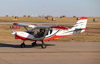 N515ZC @ KPRX - Zenith CH-750 - by Mark Pasqualino