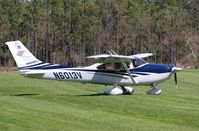 N6013V @ 5FL7 - Cessna 182T - by Mark Pasqualino