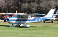 N7758G @ 5FL7 - Cessna 172L - by Mark Pasqualino