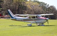 N550TX @ 5FL7 - Cessna 182Q - by Mark Pasqualino