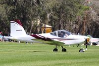 N448JR @ 5FL7 - Vans RV-12 - by Mark Pasqualino