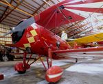 N11339 @ IA27 - Great Lakes 2T-1A single seater at the Airpower Museum at Antique Airfield, Blakesburg/Ottumwa IA