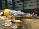 45-49167 @ KFFO - Air Force Museum 2020