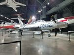51-17059 @ KFFO - Air Force Museum 2020