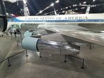 62-6000 @ KFFO - Air Force Museum 2020