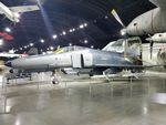 69-7263 @ KFFO - Air Force Museum 2020