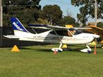 VH-OMJ @ YMMB - Tecnam P2008 at Moorabbin Airport, June 11, 2020