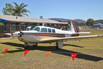 VH-DRJ @ YCFS - Coffs Harbour Open Day 2020