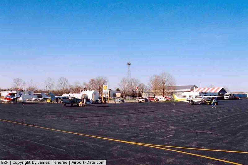 Shannon Airport (EZF) - Shannon Airport  2005