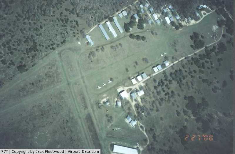 Kittie Hill Airport (77T) Photo
