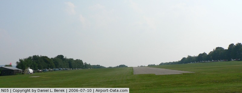 Hackettstown Airport (N05) - Hackettstown Airport is located in Mansfield, just southwest of Hackettstown, Warren County,NJ.