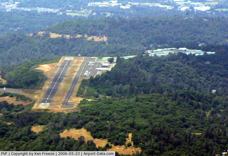 Image result for Pictures of placerville airport