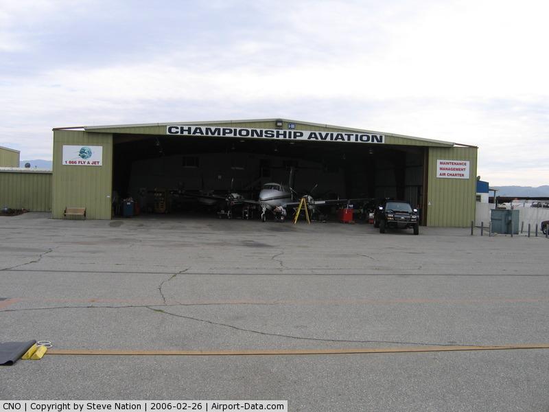 Chino California Airport Chino Airport Cno