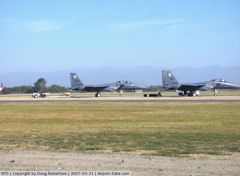 Beane Air Force Base