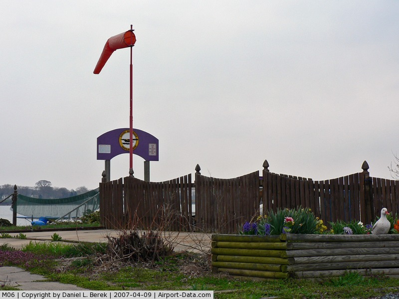 Havre De Grace Seaplane Base (M06) - Havre de Grace is a lovely town where the Susquehanna meets the Chesapeake.