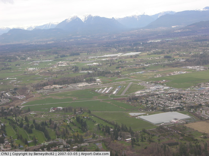 Langley (BC) Canada  city pictures gallery : Langley Regional Airport, Langley, BC Canada CYNJ Langley, BC ...