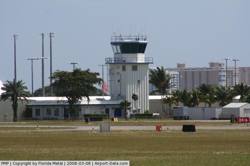 Pompano Beach Fl Airport