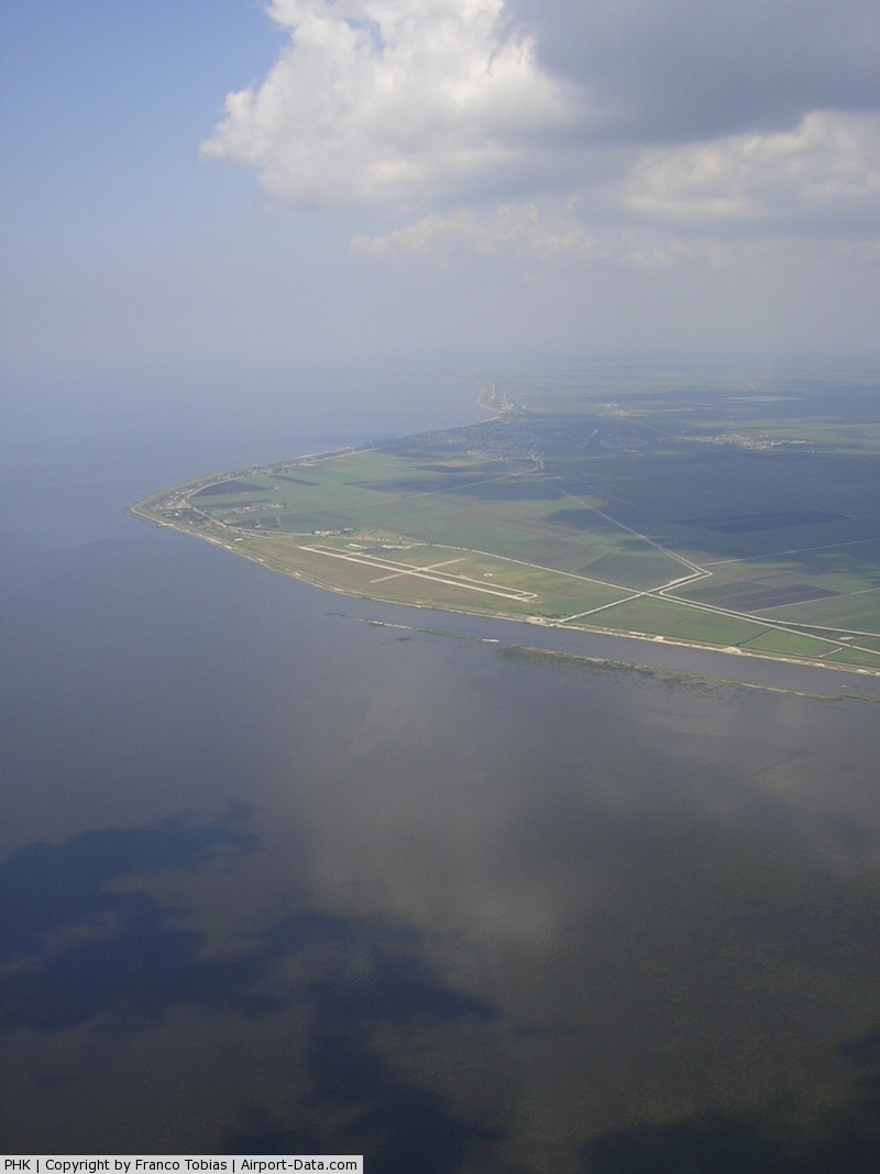 Palm Beach Co Glades Airport (PHK) - Glades Airport