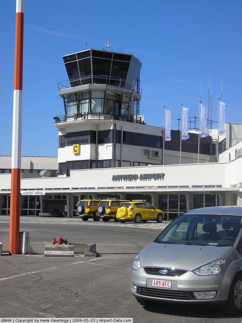 Antwerp International Airport, Antwerp / Deurne, Belgium Belgium (EBAW) - Antwerp-Deurne Airport , air side , Stampe Fly In