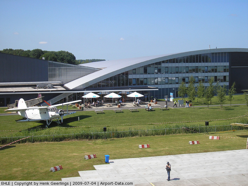 About Hotel Lelystad Airport