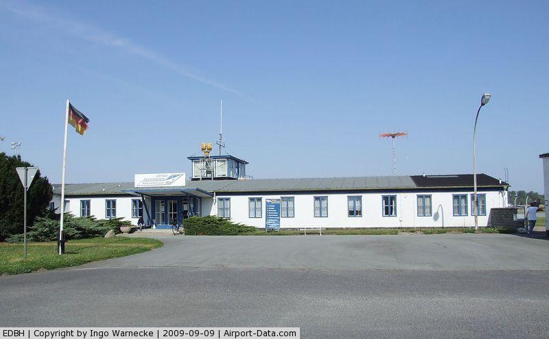 barth airport barth mecklenburg vorpommern germany edbh photo. Black Bedroom Furniture Sets. Home Design Ideas