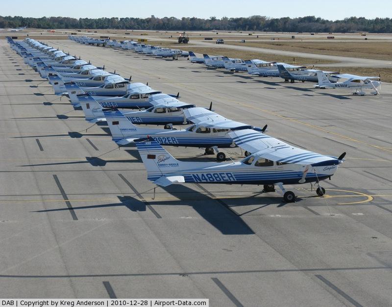 Embry Riddle Aeronautical University Daytona Beach Fl Usa