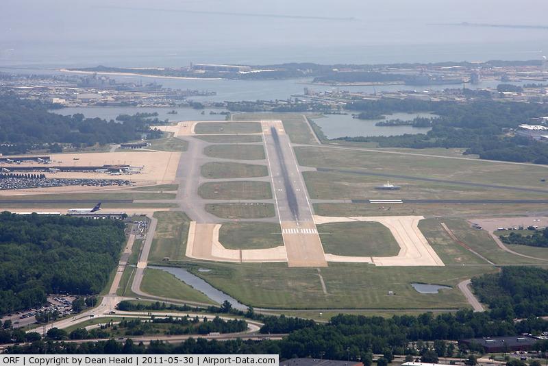 Norfolk International Airport