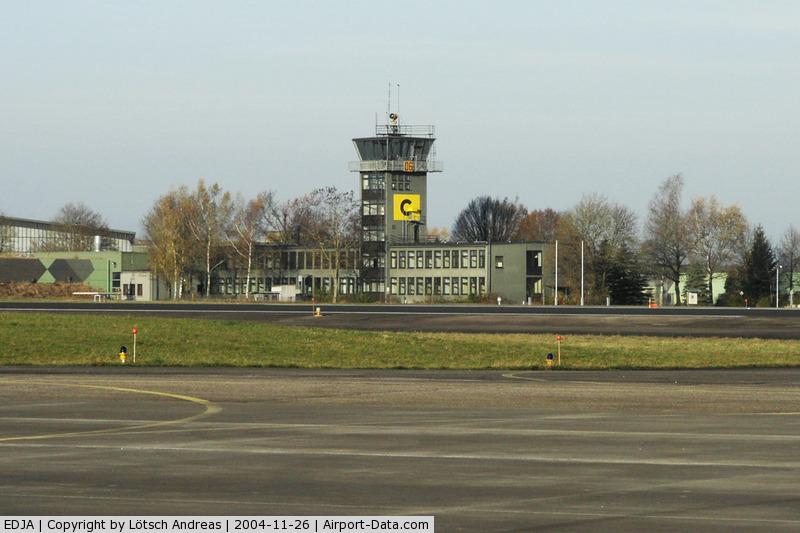 Allgäu Airport, Memmingen Germany (EDJA) - on former Military Airbase Memmingerberg (ETSM)