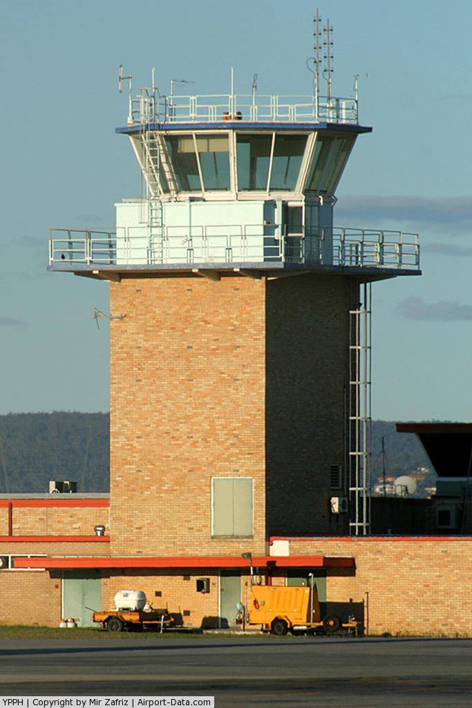 Perth International Airport, Redcliffe, Western Australia Australia (YPPH) - Old ATC Tower