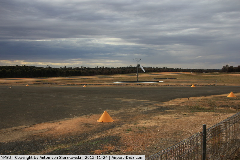 Maryborough Airport, Maryborough, Victoria Australia (YMBU) - Maryborough Airport (YMBU)
