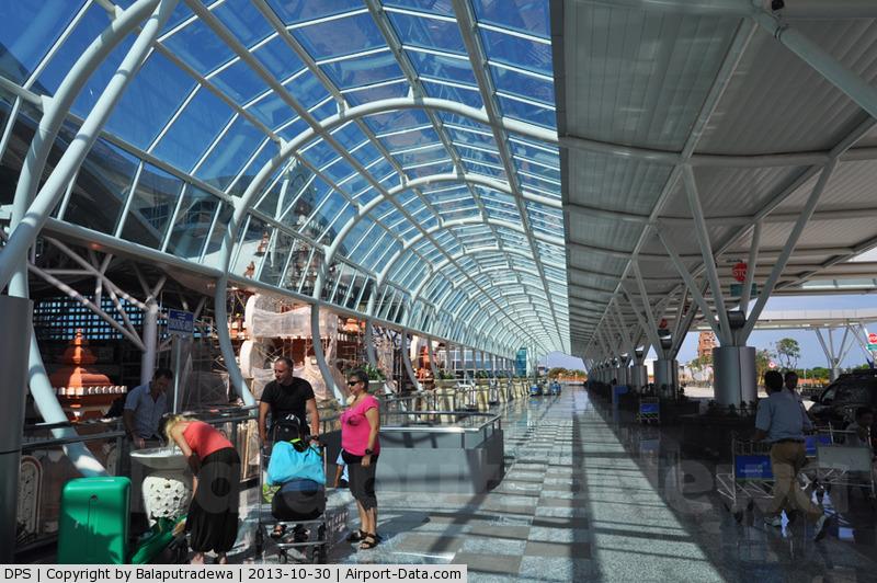 Aeroporto Denpasar : Ngurah rai airport bali international denpasar