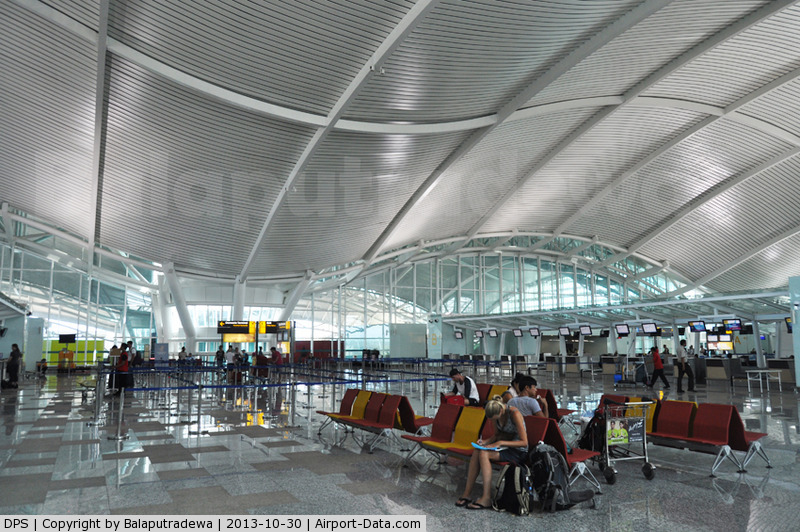 Ngurah Rai Bali International Airport