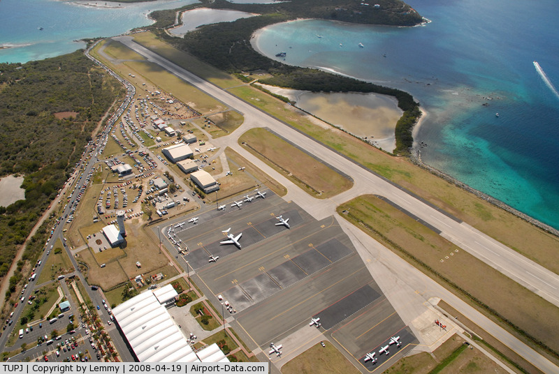 Airports in the US Virgin Islands USA Today