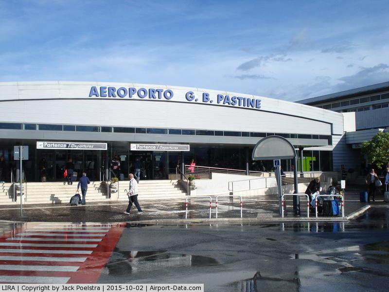 Ciampino Airport Giovan Battista Pastine Airport Rome