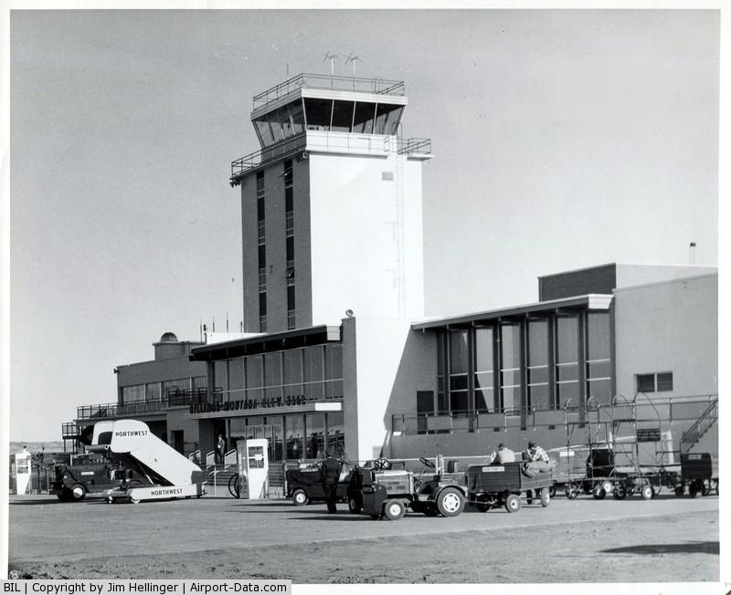 Bil international airport
