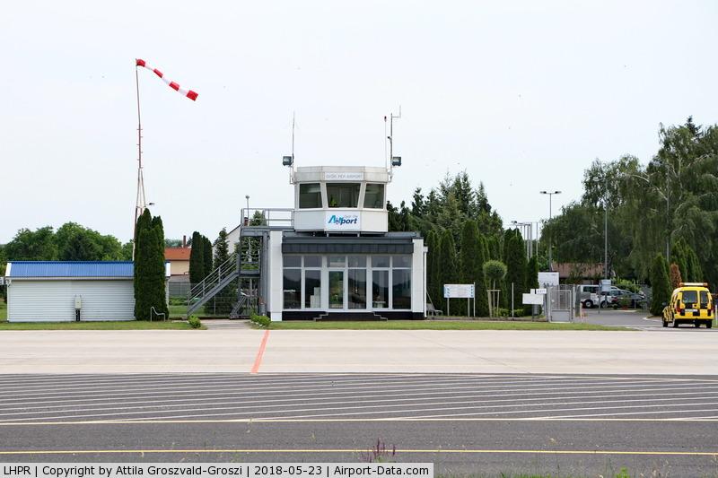 Gy?r Pér Airport, Gy?r, Pér Hungary (LHPR) - LHPR - Györ-Pér Airport, Hungary