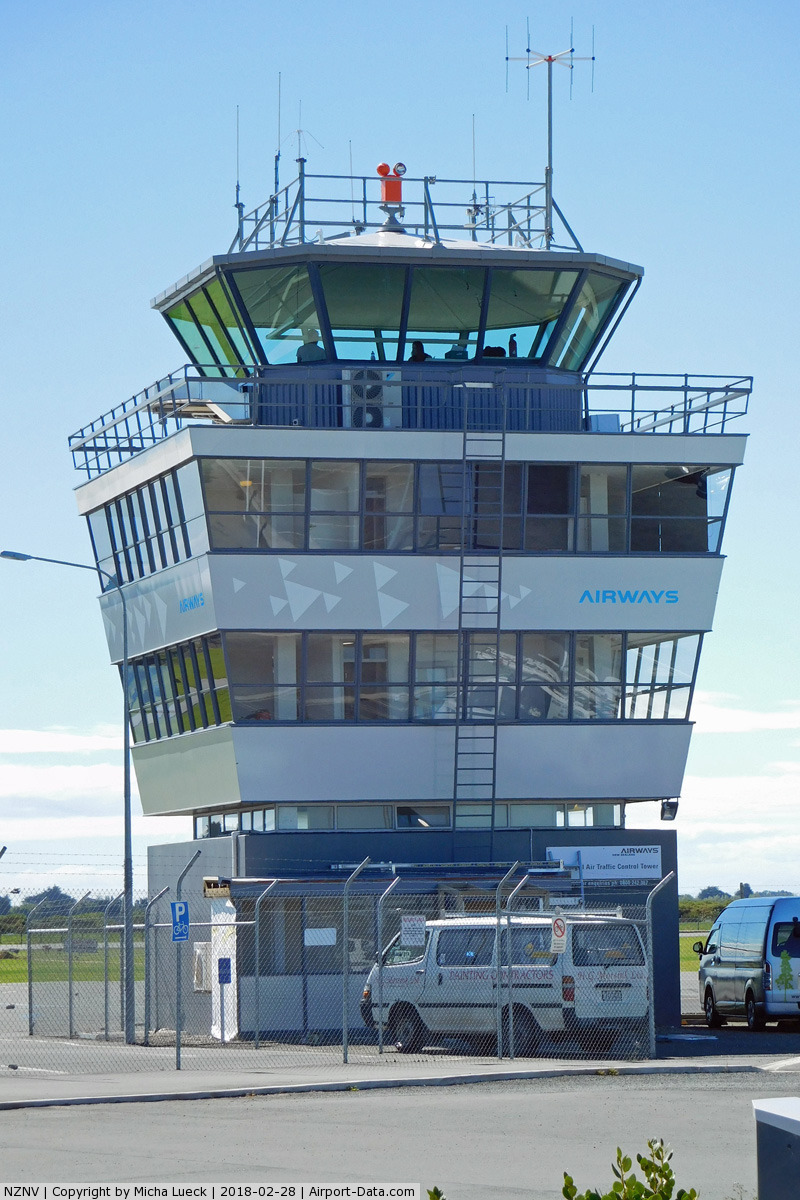 Invercargill Airport, Invercargill New Zealand (NZNV) - Invercargill