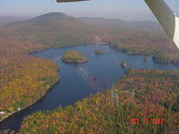 Diving Rock Seaplane Base (07NH) - Diving Rock Seaplane Base (Island Pond Washington NH) - by Craig Gebo