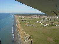 Blue Ribbon Airport (WN29) - Photographed from Aeronca 7ac N83233 - by Airfieldbum