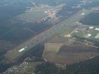 Louisville Municipal Airport (2J3) - Louisville Muni Airport - by Michael Martin