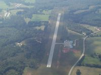 Franklin County Airport (18A) - Franklin County Airport - by Michael Martin