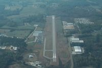 Habersham County Airport (AJR) - Habersham County Air Field - by Michael Martin