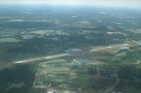 Bacon County Airport (AMG) - Bacon County - by Michael Martin