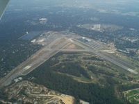 Daniel Field Airport (DNL) - Daniel Field Augusta Georgia - by Michael Martin
