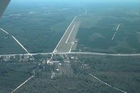 Brantley County Airport (4J1) - Brantley County Airport - by Michael Martin