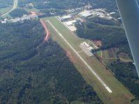Madison Municipal Airport (52A) - Madison Muni Airport - by Michael Martin