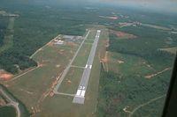Newnan Coweta County Airport (CCO) - Newnan-Coweta County Airport - by Michael Martin
