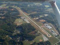 Monroe-walton County Airport (D73) - Monroe-Walton County Airport - by Michael Martin