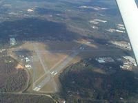 Macon Downtown Airport (MAC) - Herbert Smart Downtown Airport - Macon - by Michael Martin