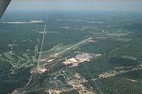 Telfair-wheeler Airport (MQW) - Telfair/Wheeler County Airport - by Michael Martin